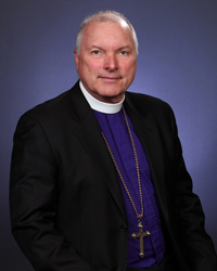 Bishop Sutton